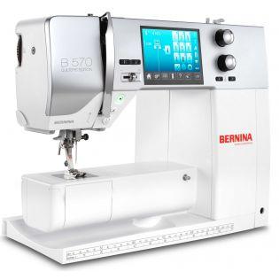 BERNINA - 570 QE
