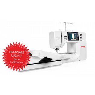 BERNINA - 700 Stickmaschine inkl. Stickmodul