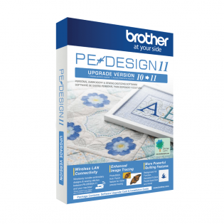 brother - PE Design 11