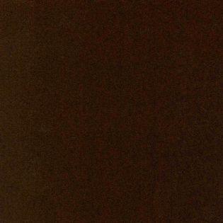 Plotterfolie - Flockfolie - dunkelbraun