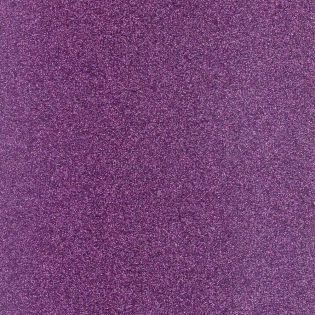 Plotterfolie - Flexfolie - Glitzerfolie - lila