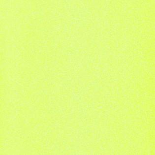 Plotterfolie - Flexfolie - Glitzerfolie - neongelb