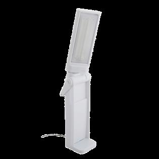 PURElite - LED Tischlampe - drehbar