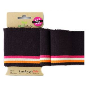 Hamburger Liebe - Cuff Me College XXL - Only You - bordeaux