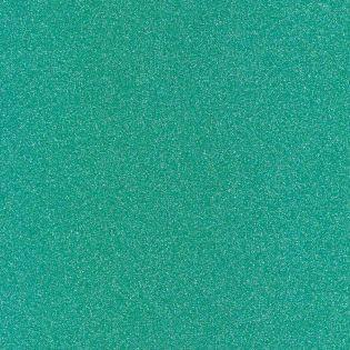 Plotterfolie - Glitter Mega Funkelfolie - mint