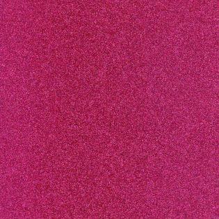 PlottiX- Flexfolie - Glitzerfolie - pink