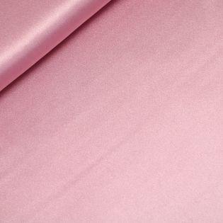 Reversible Satin - uni - rose