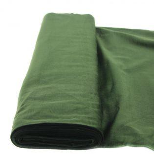 Babycord - uni - grün