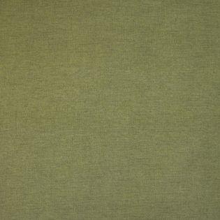 Dekostoff - beschichtet - uni - grün