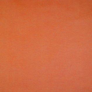 Dekostoff - beschichtet - uni - orange