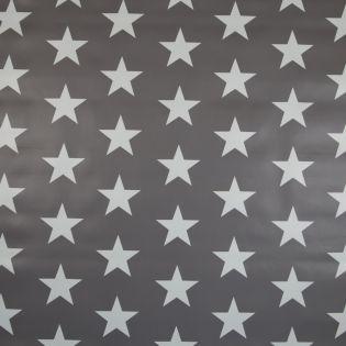 Wachstuch - Sterne