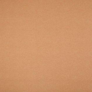 Baumwolle - beschichtet - uni - orange