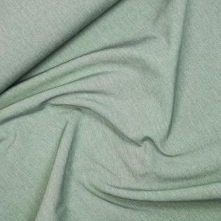Softshell - meliert - uni - mint