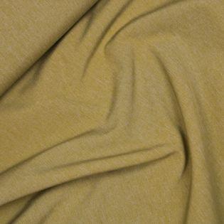 Softshell - meliert - uni - senf