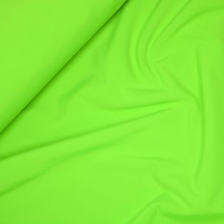 Softshell - Neon - uni - grün