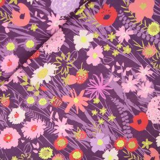 Baumwolle - Growing Beautiful - Flowers