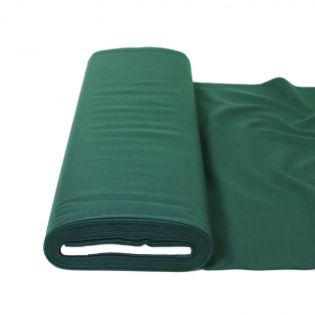 Mantelfilz - uni - tannengrün