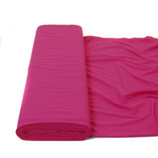 Viskosejersey - pink - uni