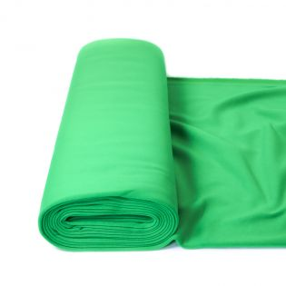 Premium - Sweatshirt - uni - grasgrün