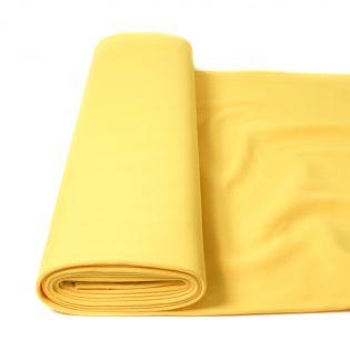 Premium - Sweatshirt - uni - gelb