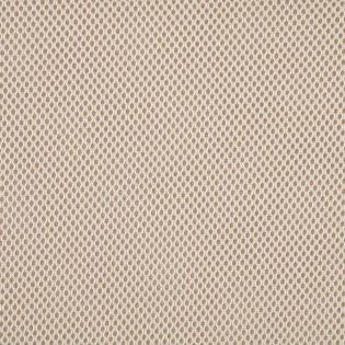 Mesh - gepolstert - beige