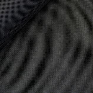 Mesh - gepolstert - schwarz
