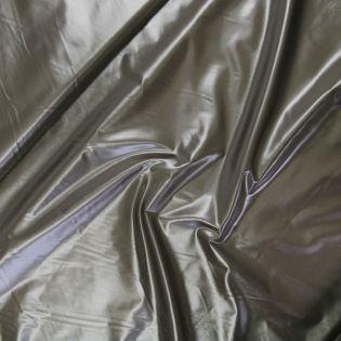 Hightech - Outdoor-Stoff - wasserabweisend - uni - moosgrün