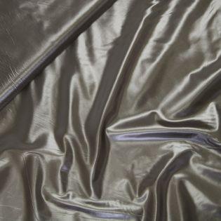 Hightech - Outdoor-Stoff - wasserabweisend - uni - dunkelbraun
