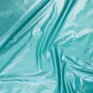 Hightech - Outdoor-Stoff - wasserabweisend - uni - smaragd