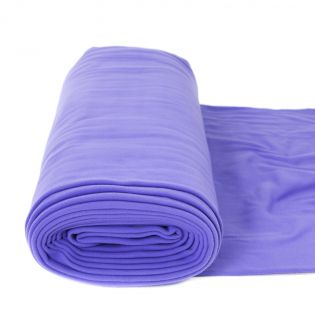 Supersoft Polarfleece - uni - violett