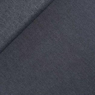 Jeans - Lurex - silber