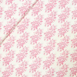 Baumwolle - Tilda - Old Rose - Mary - rosa