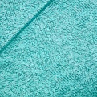 Baumwolle - Dimples - smaragd