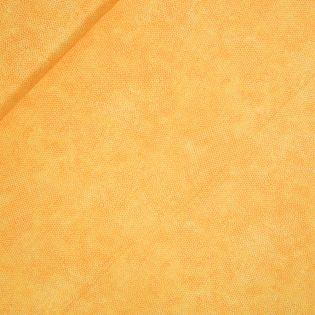 Baumwolle - Dimples - sonnengelb