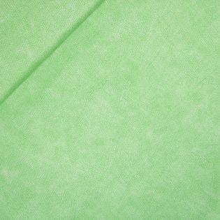 Baumwolle - Dimples - limette