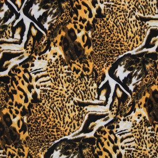 Jersey - MissDoodle - Animalprint