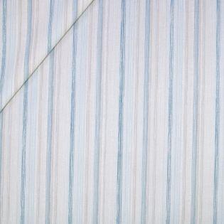 Dekostoff - Half Panama - Streifen