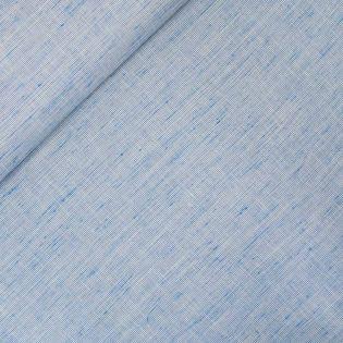 Cioni-Leinen - Two-Tone - blau