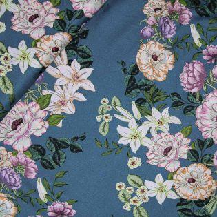Viskose - Blumengarten