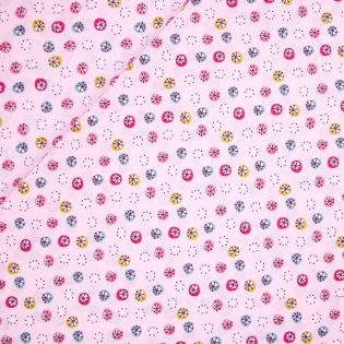 Baumwolle - Candy