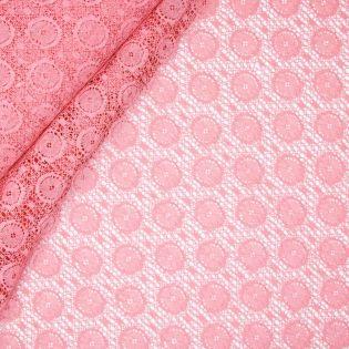 Spitze - rosa