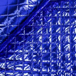 Stepper - metallic-blau