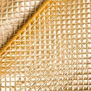 Stepper - metallic-gold