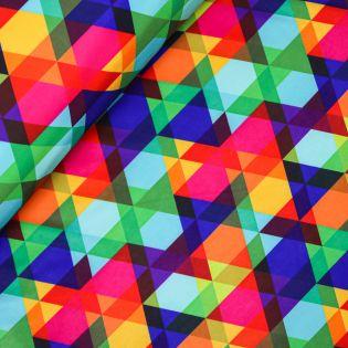 Softshell - Kaleidoskop - Digitaldruck