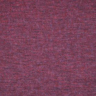 Romanitjersey - meliert - pink
