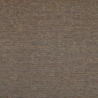 Romanitjersey - meliert - braun
