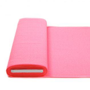 Baumwolljersey - Neon - pink