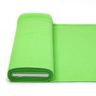 Baumwolljersey - Neon - grün