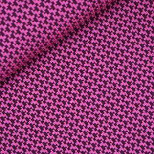 Hamburger Liebe - Orient Oxident - 3D Jacquard - Bick Knit