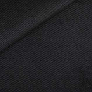 Breitcord - uni - schwarz